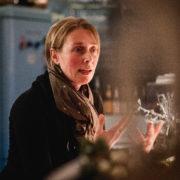 Cornelia Petz, Inhaberin senporta ©Andrea Muehleck